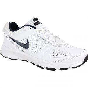 zapatillas nike de hombre blancas